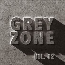 Grey Zone Vol 12. June 2017