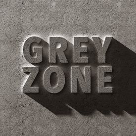 Grey Zone Vol. 13 August 2017
