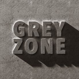 Grey Zone Vol. 16 March 2018
