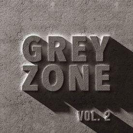 GREY ZONE VOL. 2 AUGUST 2016