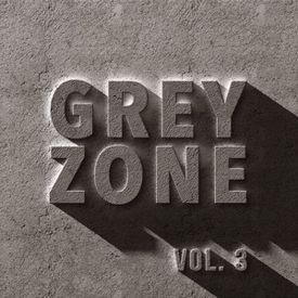 Grey Zone Vol. 3 September 2016