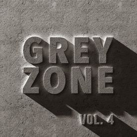 Grey Zone Vol. 4 October 2016