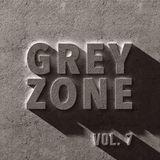 BRENMAR - Grey Zone Vol. 7 January 2017 Cover Art