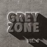 BRENMAR - Grey Zone Vol. 9 March 2017 Cover Art