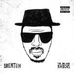 Brenton - The One Who Knocks Cover Art