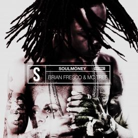 Brian Fresco - SoulMoney EP Cover Art