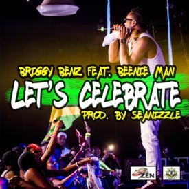 Let's Celebrate feat. Beenie Man