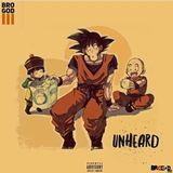 Bro God III - Talkin Like They Fed Cover Art