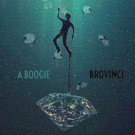 DROWNING - A BOOGIE (BroVinci Bootleg)