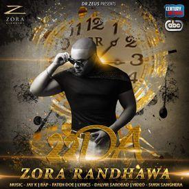 22DA (ft Fateh & Jay K