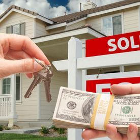 Rely On Cash Buyers for a Quick House Sale of Your House