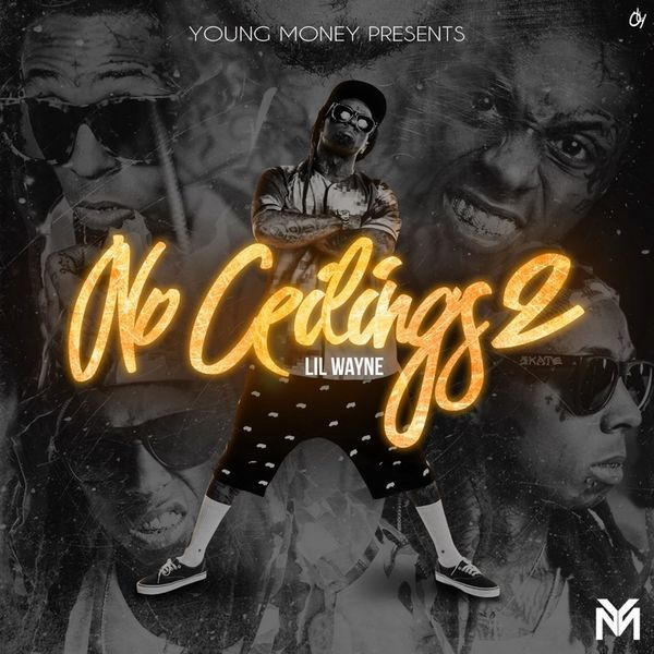 Big Wings (DatPiff Exclusive) by Lil Wayne from SKETCH