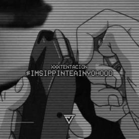 #ImSippinTeaInYoHood
