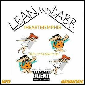 #LeanAndDabb