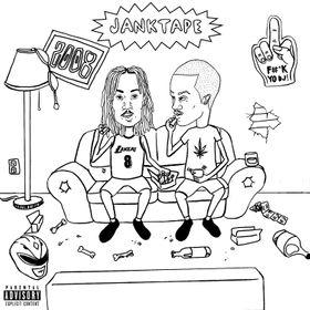 Janktape Vol. 1 by Buddy & Kent Jamz: Listen on Audiomack