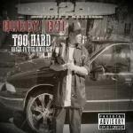 Buddy B.O.i. - Yeah Cover Art