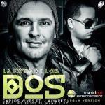 Zona Okey Radio - La Foto De Los Dos (Official Remix) Cover Art