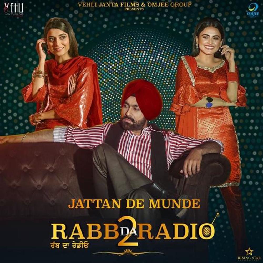 Jattan De Munde Rabb Da Radio 2 Djpunjab Com By Tarsem Jassar