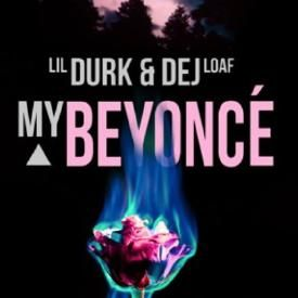 Lil Durk - My Beyonce ft. DeJ Loaf (official Instrumental)