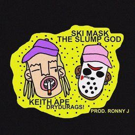 Dr. Eggman (ft. Keith Ape)
