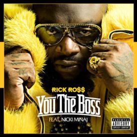 You The Boss (feat. Nicki Minaj)