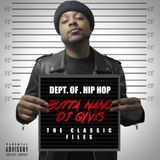 Butta Nano - THE CLASSIC FILES Cover Art