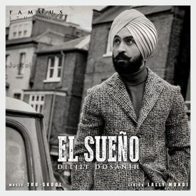 diljit dosanjh el sueno new punjabi song 2017.mp3