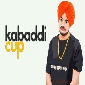 Kabaddi Cup sidhu Moose wala (djmajhail.CoM)