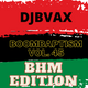 DJBVAX-BOOMBAPTISM VOL. 45 BHM EDITION