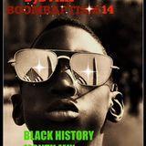 BVAX - DJBVAX-BOOMBAPTISM 14-BHM EDITION Cover Art
