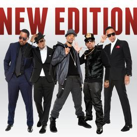 THE ULTIMATE NEW EDITION