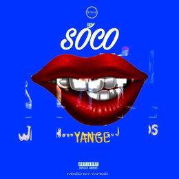 Yange - SOCO (Wizkid Refix) uploaded by Bwoyyange - Listen
