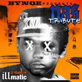 Nas 20 Year illMatic Tribute