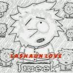 LaShaun Love - Tweek (prod. Baker Yung) Cover Art