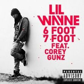 6 Foot 7 Foot (Feat. Cory Gunz)
