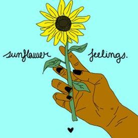 sunflower feelings