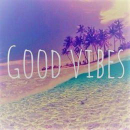 Ca$e Clo$ed - GOOD VIBES Cover Art