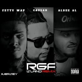 RGF Island Remix (Feat. Caesar & Albee AL)