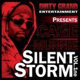 Cage Munnie - So Amazin Cover Art