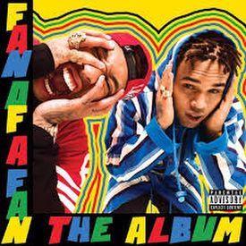 FAN FAN THE ALBUM