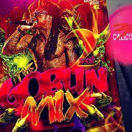 CALICONORTH - GOBLIN MIX Cover Art