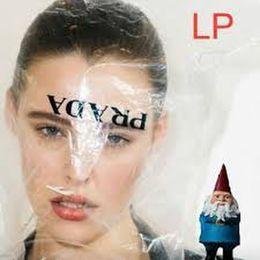 CALICONORTH - PRADA LP Cover Art