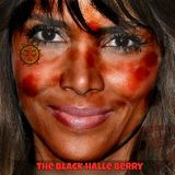 CALICONORTH - THE BLACK HALLE BERRY  Cover Art