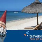 CALICONORTH - THE REAL TRAVELOCITY Cover Art