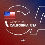 Weekly 100: California