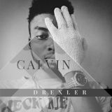 calvin drexler - So Hard to Breathe Cover Art