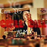 Cam YG - Chill Bill Remix Cover Art