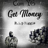 Cam YG - Get Money Cover Art