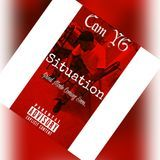 Cam YG - Situation Cover Art