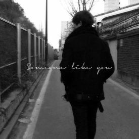 Someone Like You (cover)